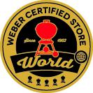 SDS Logo Weber World